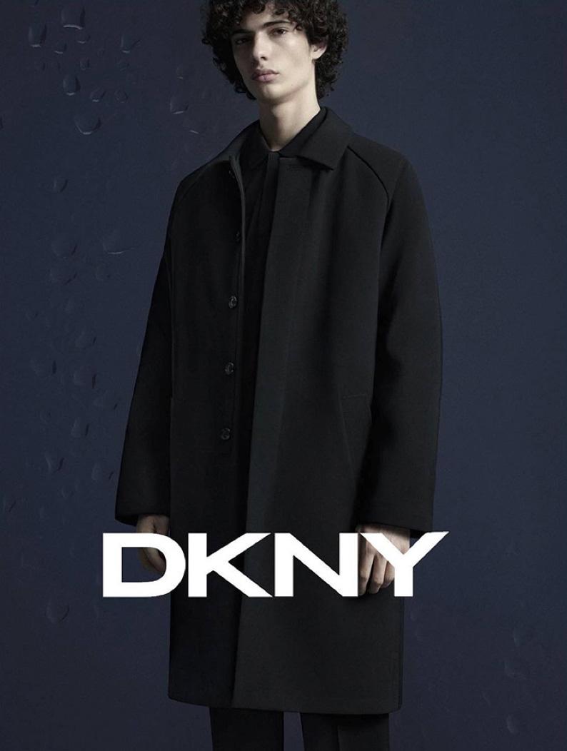 DKNY Fall/Winter 2016 Campaign