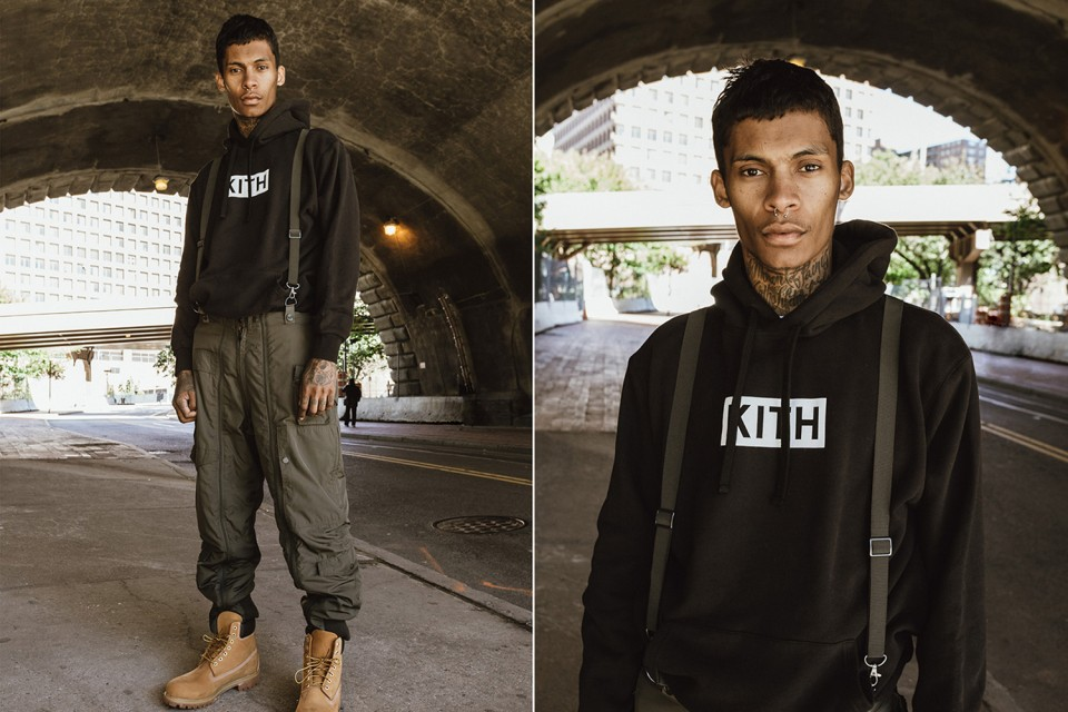 KITH NYC Presents Part 2 of Its Fall 2016 Collection