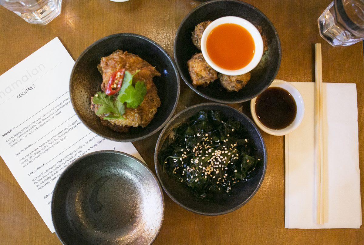 PAUSE Eats: Mamalan Shoreditch