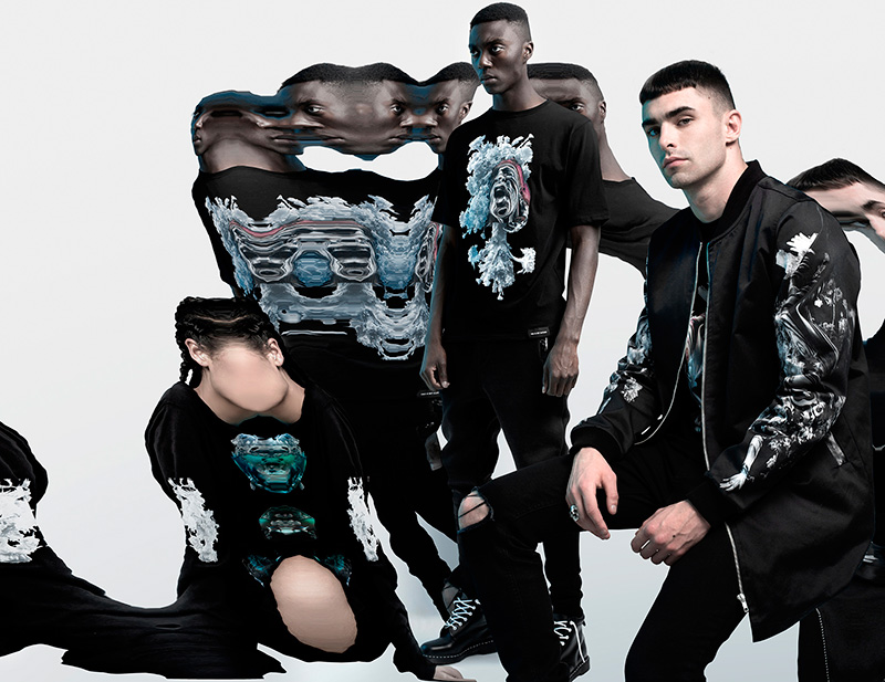 This Is Not Clothing Fall/Winter 2016 Collection