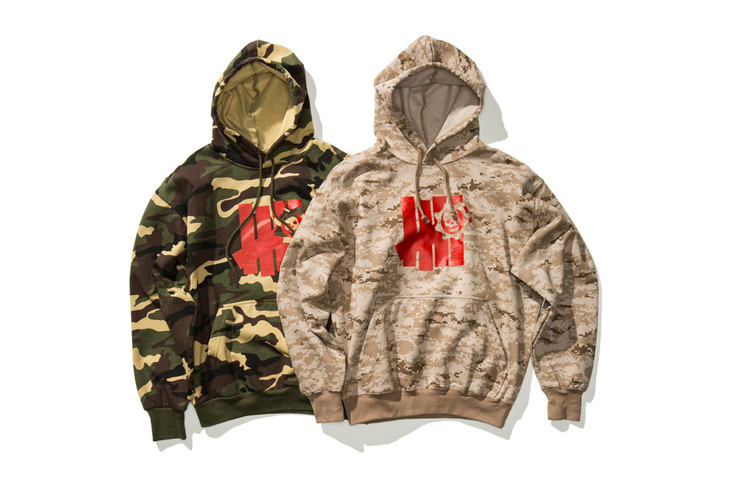 UNDEFEATED x 'Gears of War' Capsule Collection