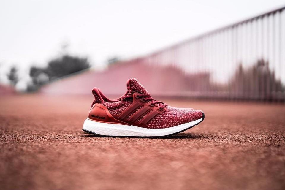Sneaker Watch: adidas Ultra Boost 3.0 Colourways