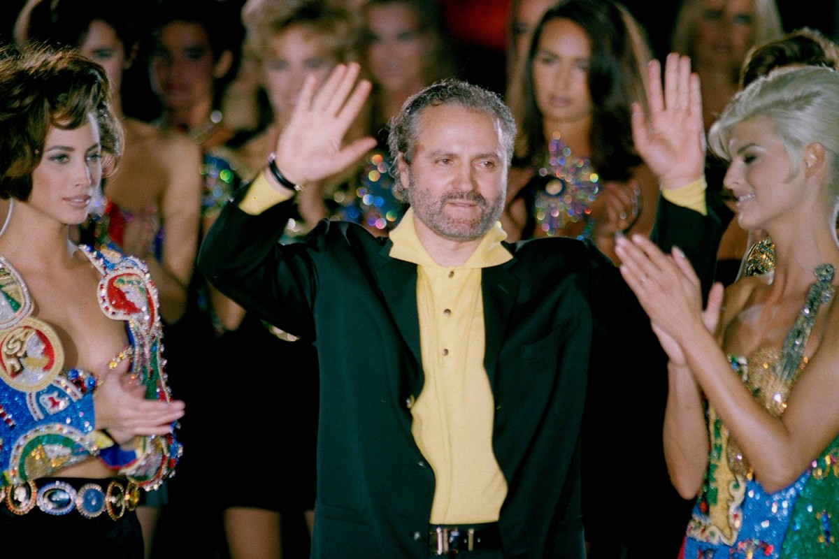 Season 3 Of 'American Crime Story' To Focus On Gianni Versace Murder