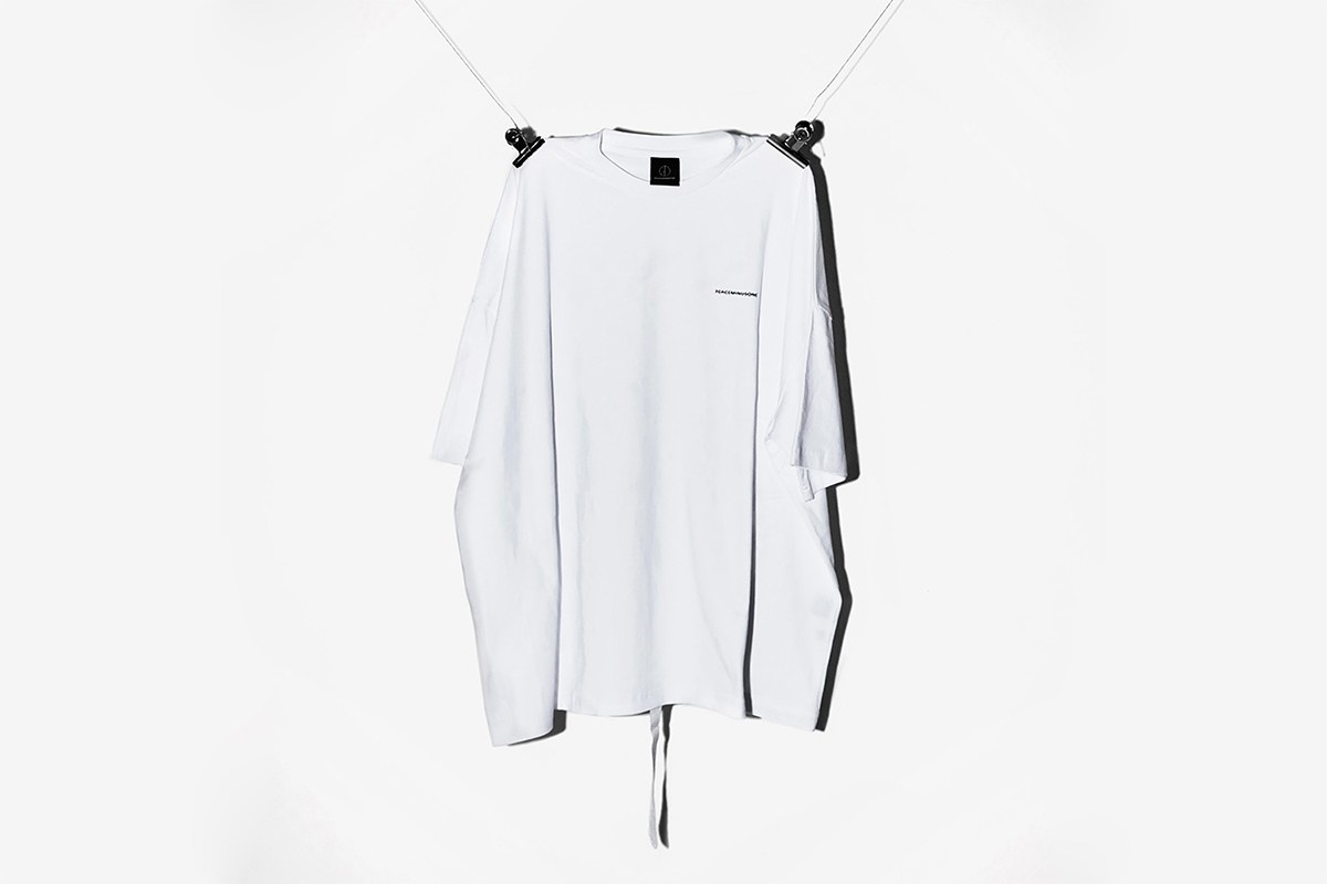 G-Dragon's 'PEACEMINUSONE' Collection