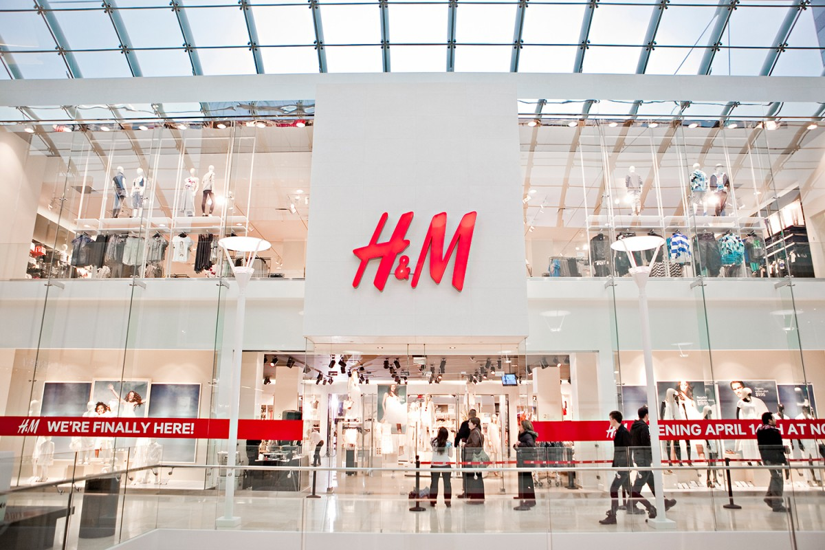 H&M and Zara Join Louis Vuitton and Hermès as World's Best Fashion Brands