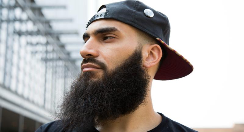 Grooming Tips: How To Grow A Beard