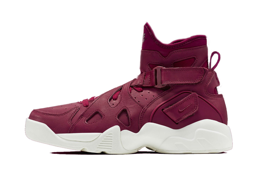 Two New Colourways For Nike's Air Unlimited