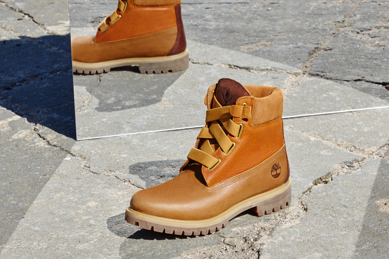 Opening Ceremony Rework Timberland's 6″ Boot