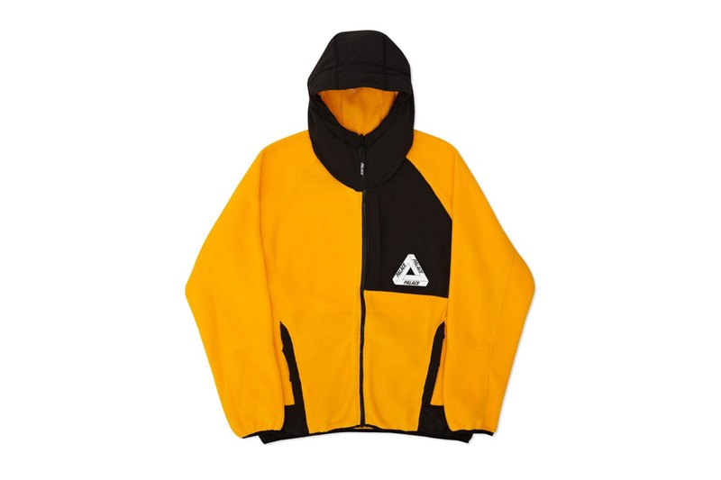 Palace Winter 2016 Collection
