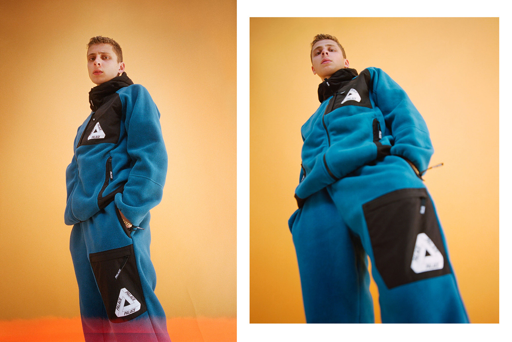 Palace Previews Another Fall/Winter 2016 Lookbook