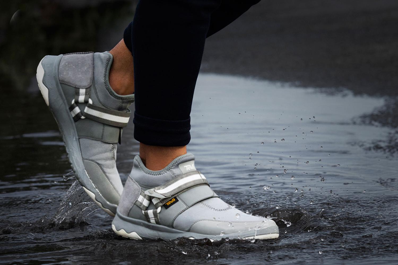 From Sandal To Sneaker: TEVA Launches Arrowood Evo WP Sneaker