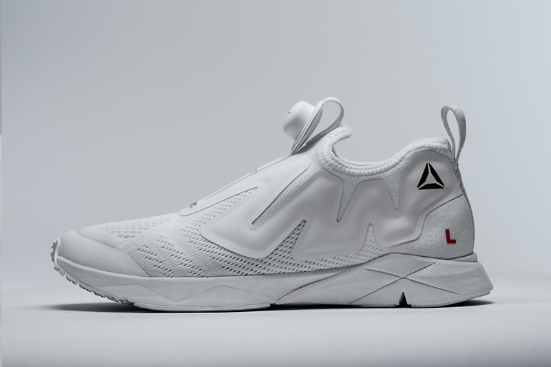 Up Close With The Vetements x Reebok Pump Supreme