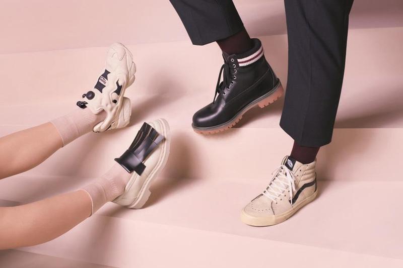Marni Collaborates With Zalando To Recreate Footwear Favourites