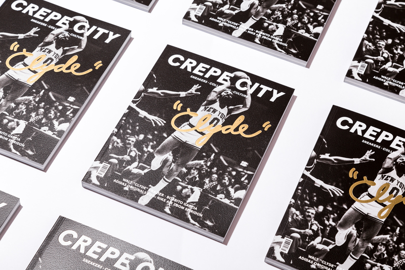 CREPE City Magazine Launches Issue 03