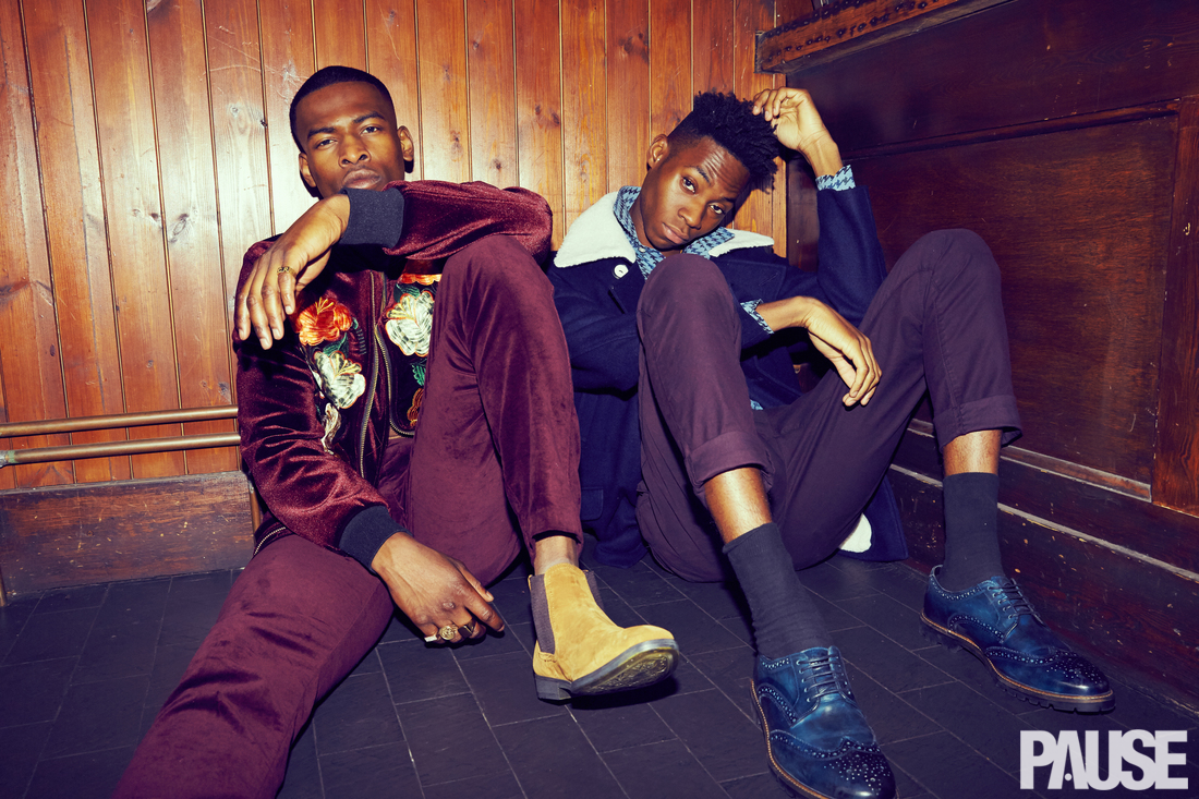 PAUSE Editorial: Can Ya Dig It?