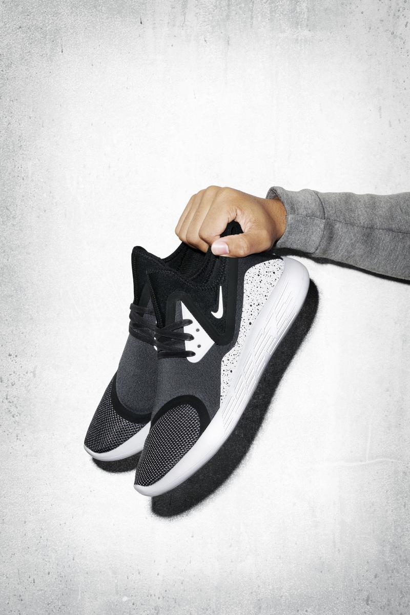Nike Sportswear Announces The Lunar Charge