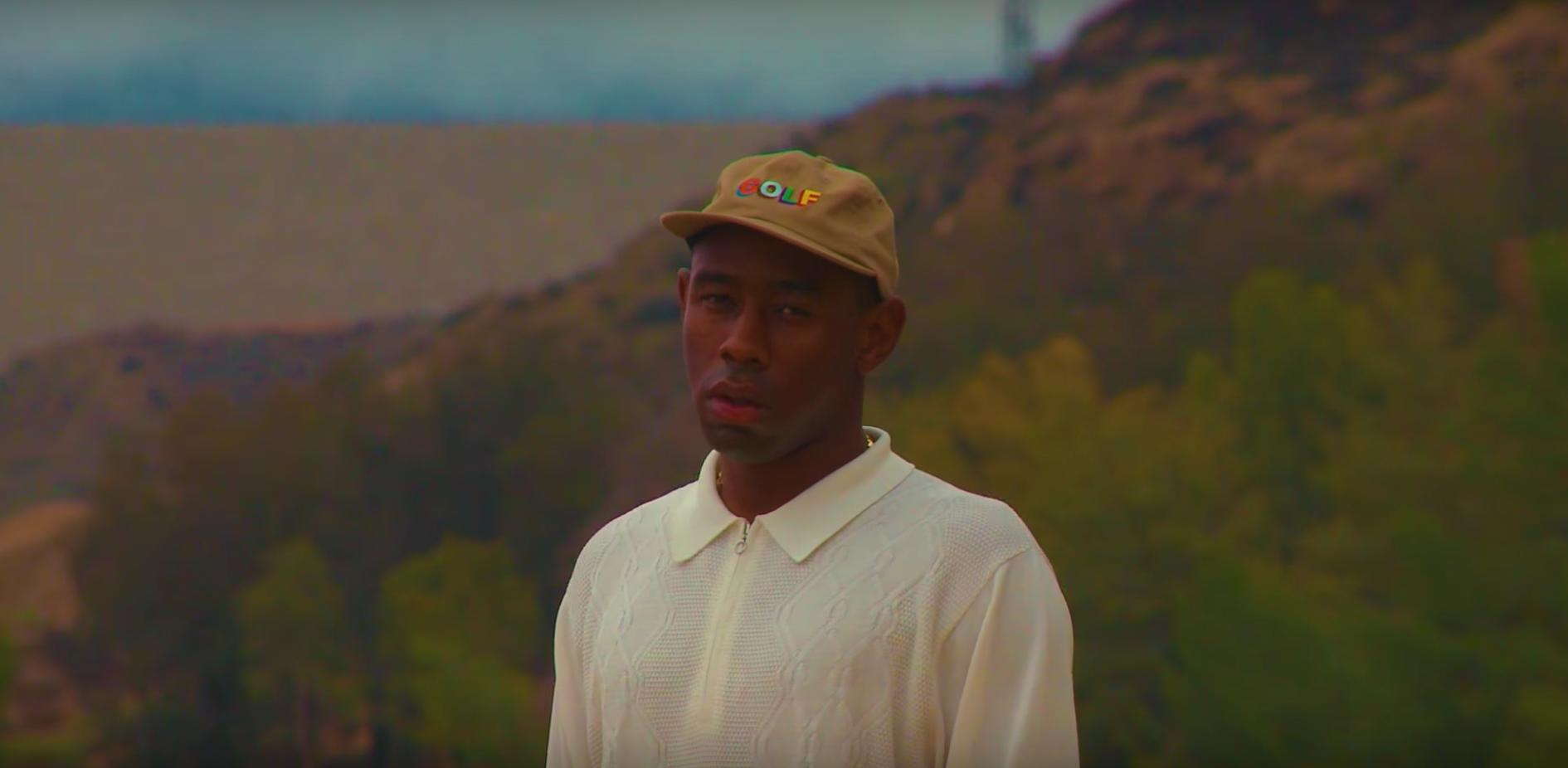 Tyler, the Creator Drops Documentary Trailer