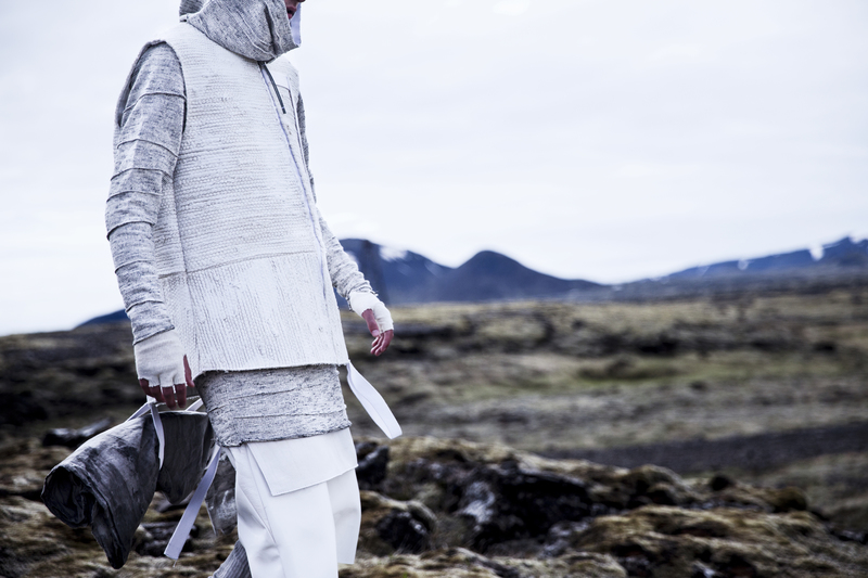 Tobias Birk Nielsen's First Full Collection