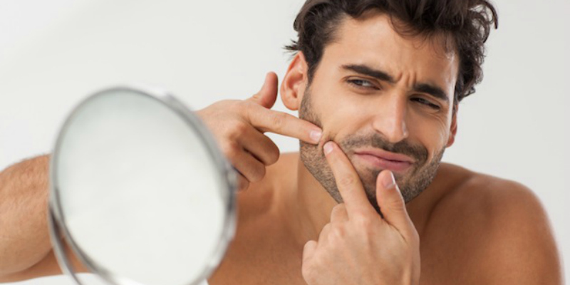 Grooming Tips: 7 Common Men's Skin Problems & How to Fix Them