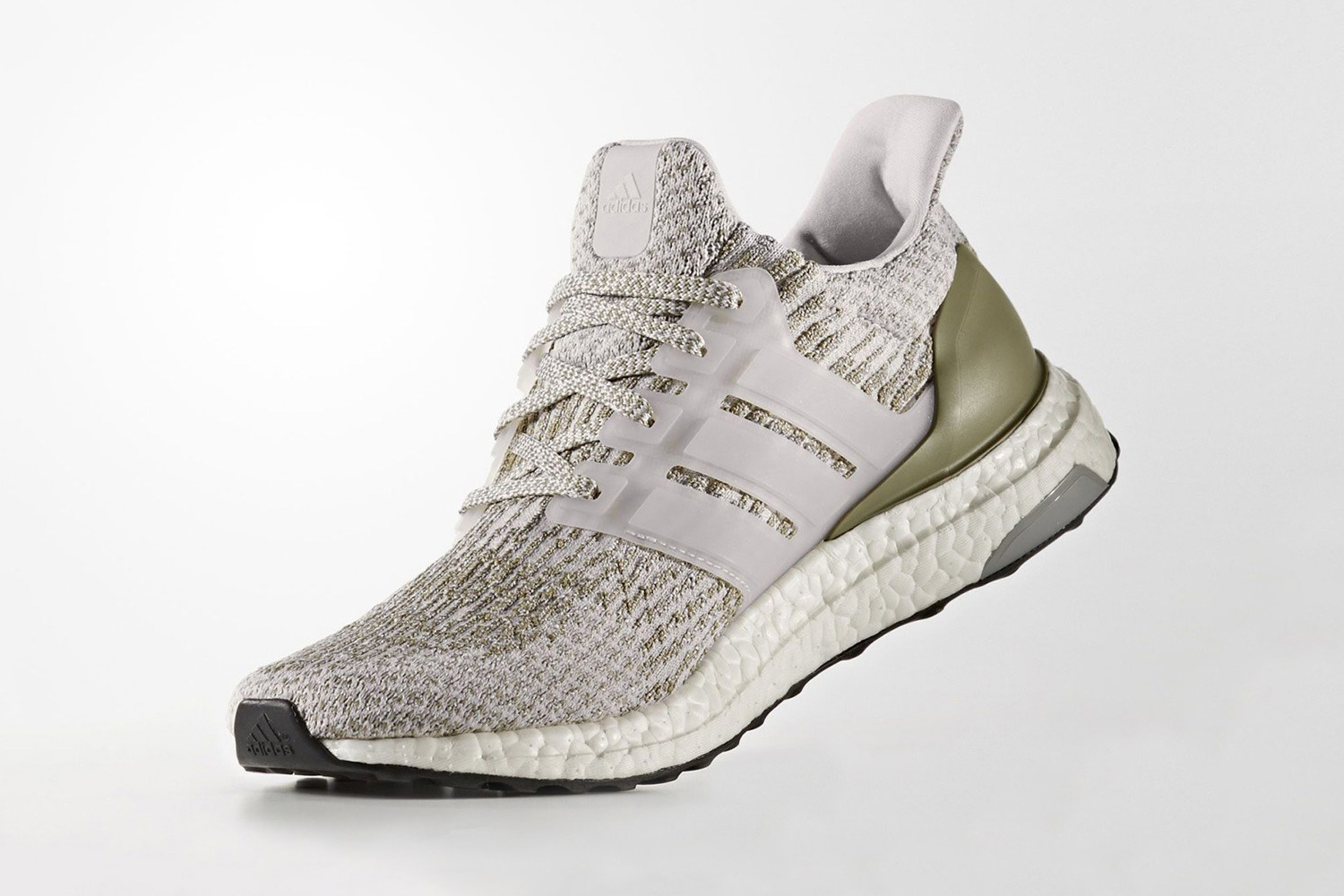 Adidas UltraBOOST 3.0 Is To Arrive In A New Olive Colourway