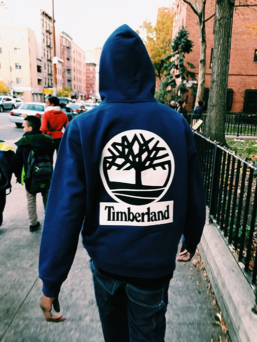 Supreme x Timberland Join Forces On Capsule Collection