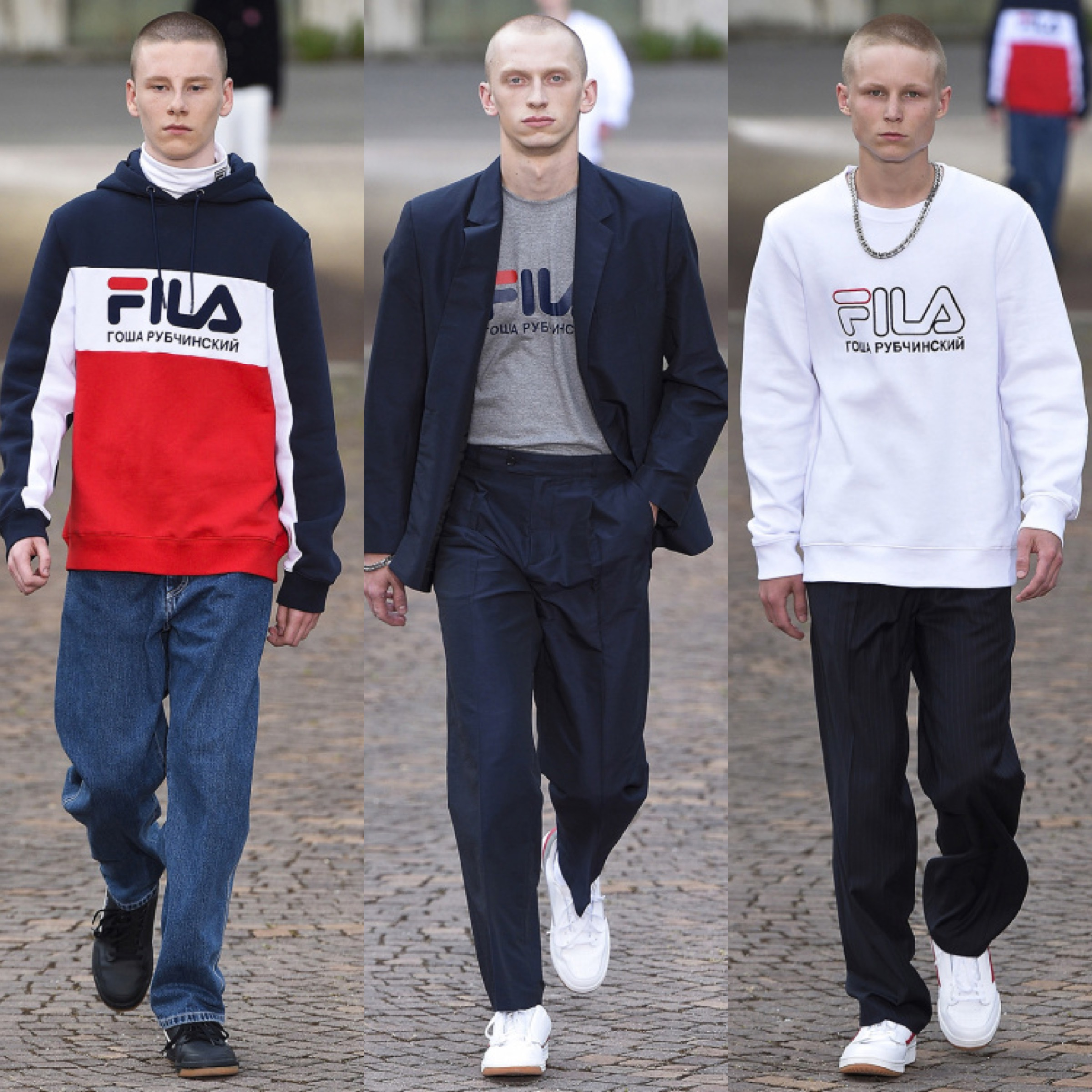 Gosha Rubchinskiy To Return To Russia For AW17