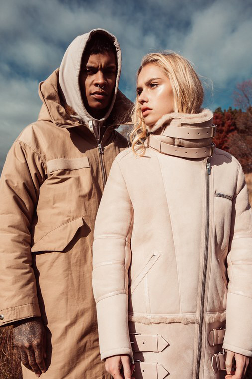 KITH Collaborates With French Label Iro