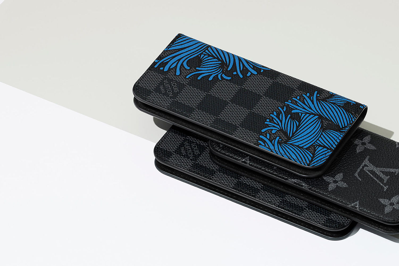 Louis Vuitton Launches iPhone 7 Cases