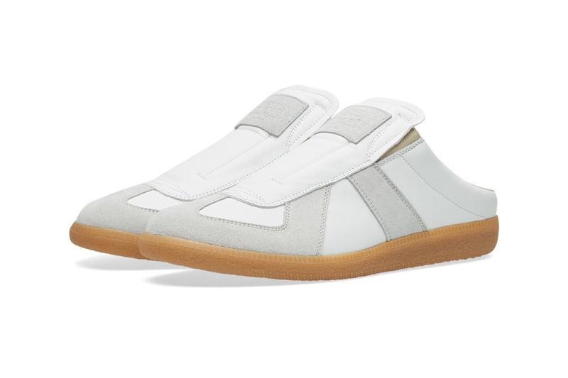 Maison Margiela Translates Replica Low As A Slip-On