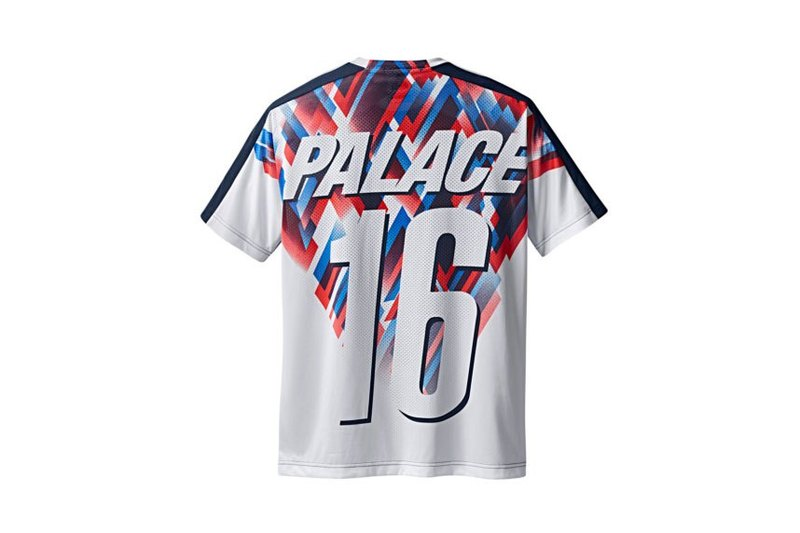 Every Piece From Palace X Adidas Originals Fall/Winter 2016