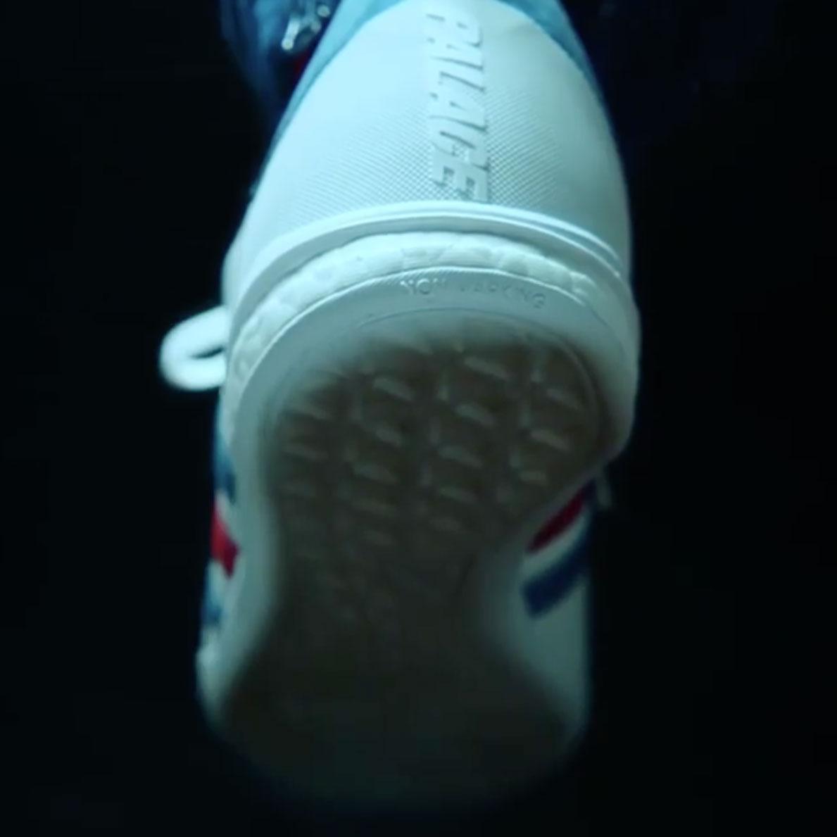 Palace x adidas Originals Previews New FW16 Footwear