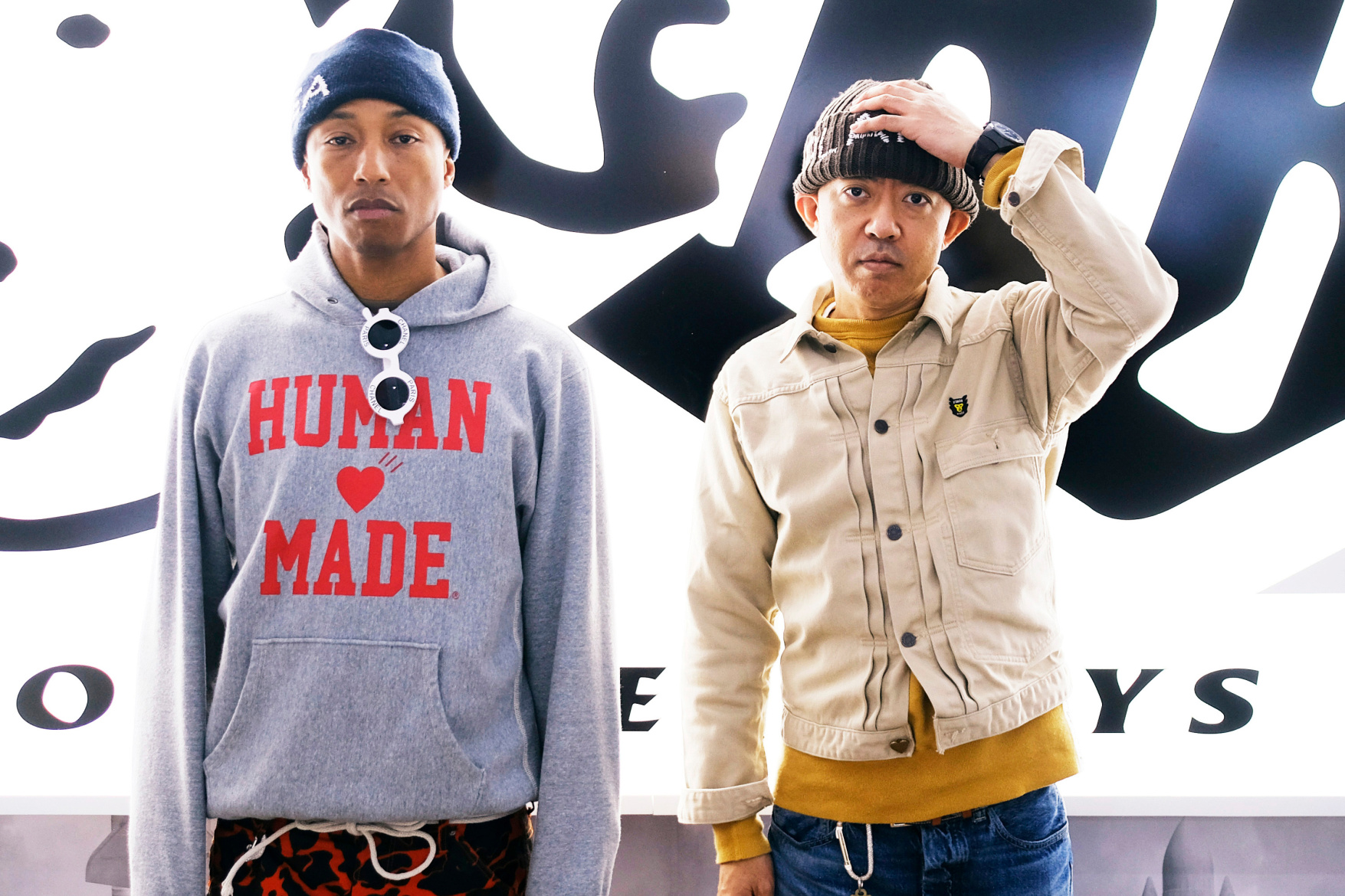 Billionaire Boys Club/Ice Cream Opens New Flagship Store In NYC