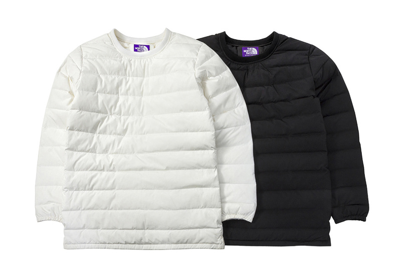 The North Face Celebrates 50 Years With PURPLE LABEL Capsule