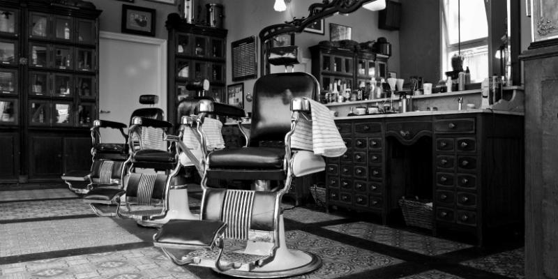 Top 5 Men's Barbers in London