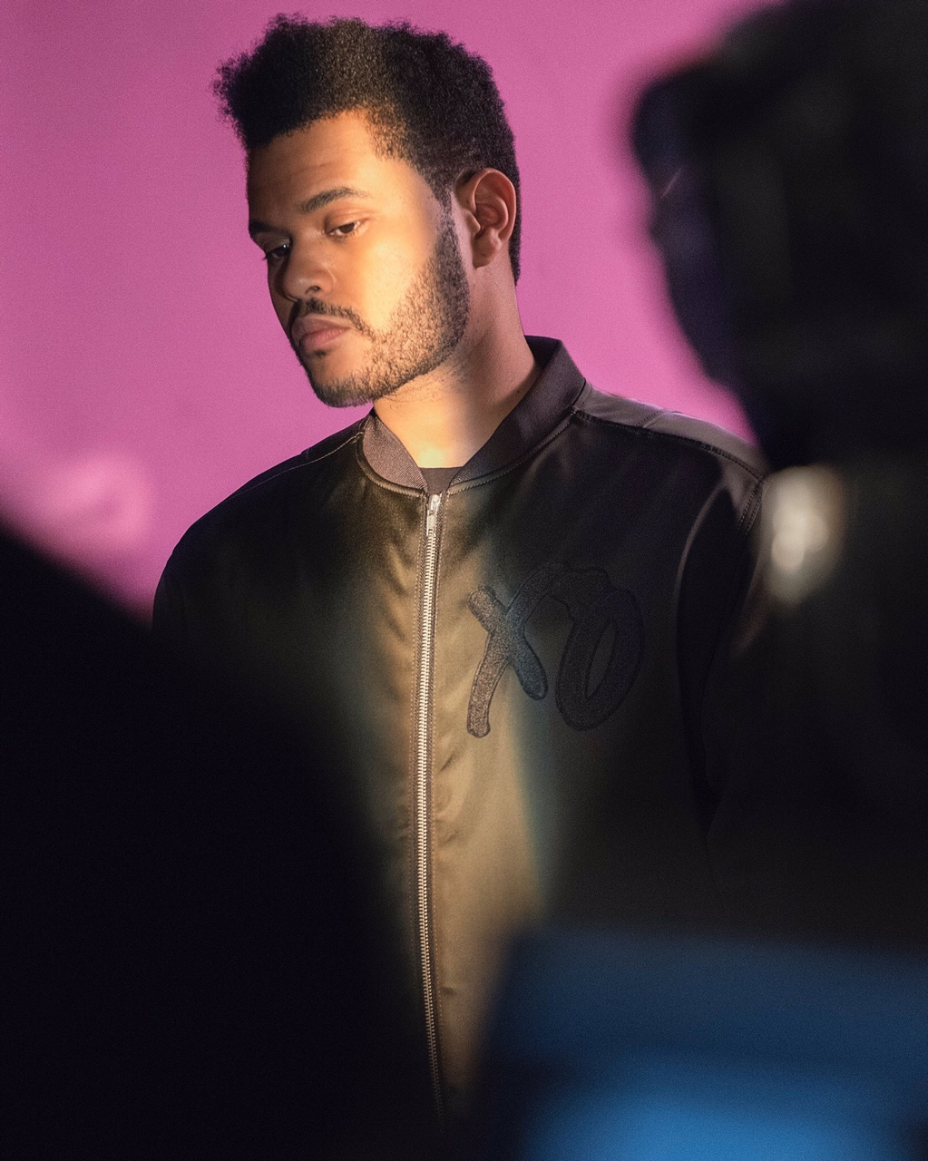The Weeknd To Be H&M's New Face For Spring 2017 Campaign