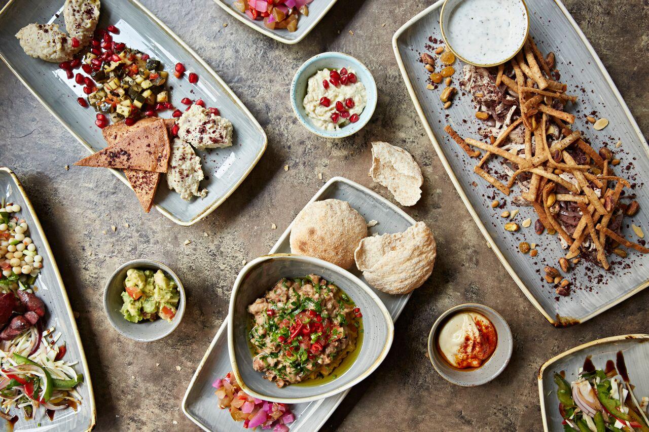PAUSE Eats: Tabun Kitchen