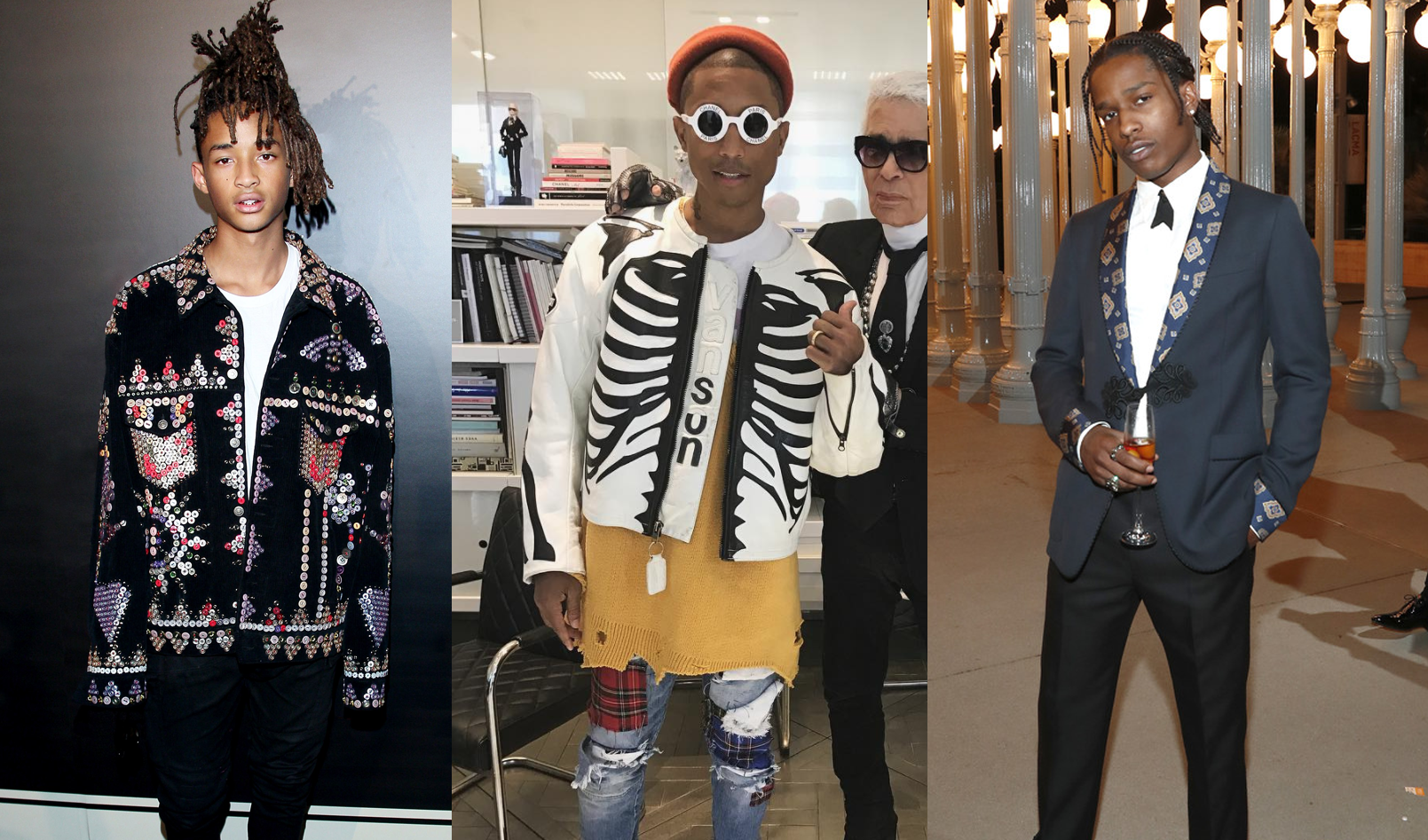 The Best Dressed Celebrities Of 2016