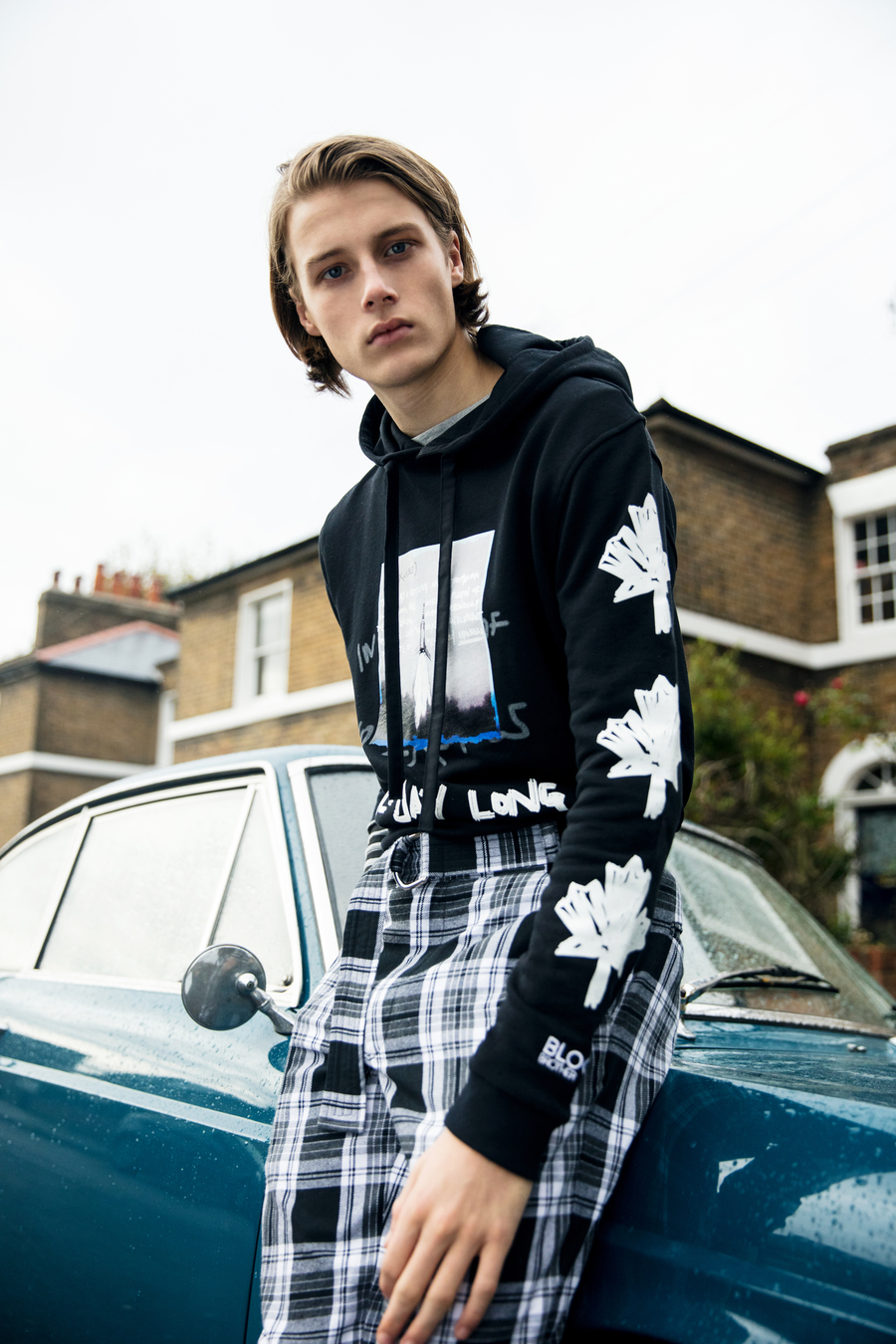 Blood Brother x Holt Renfrew Capsule Collection