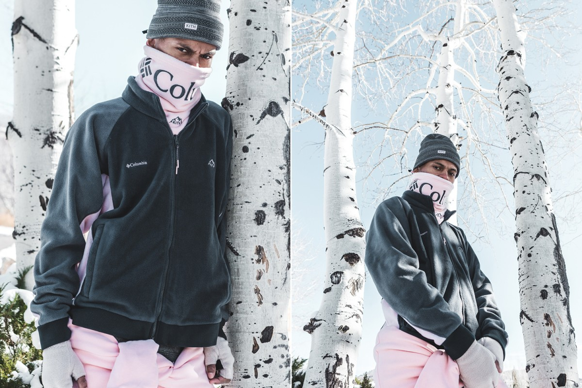 KITH Announce New ASPEN Collection
