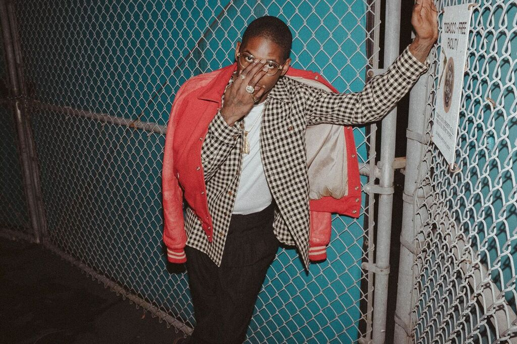 SSENSE Interview A$AP NAST