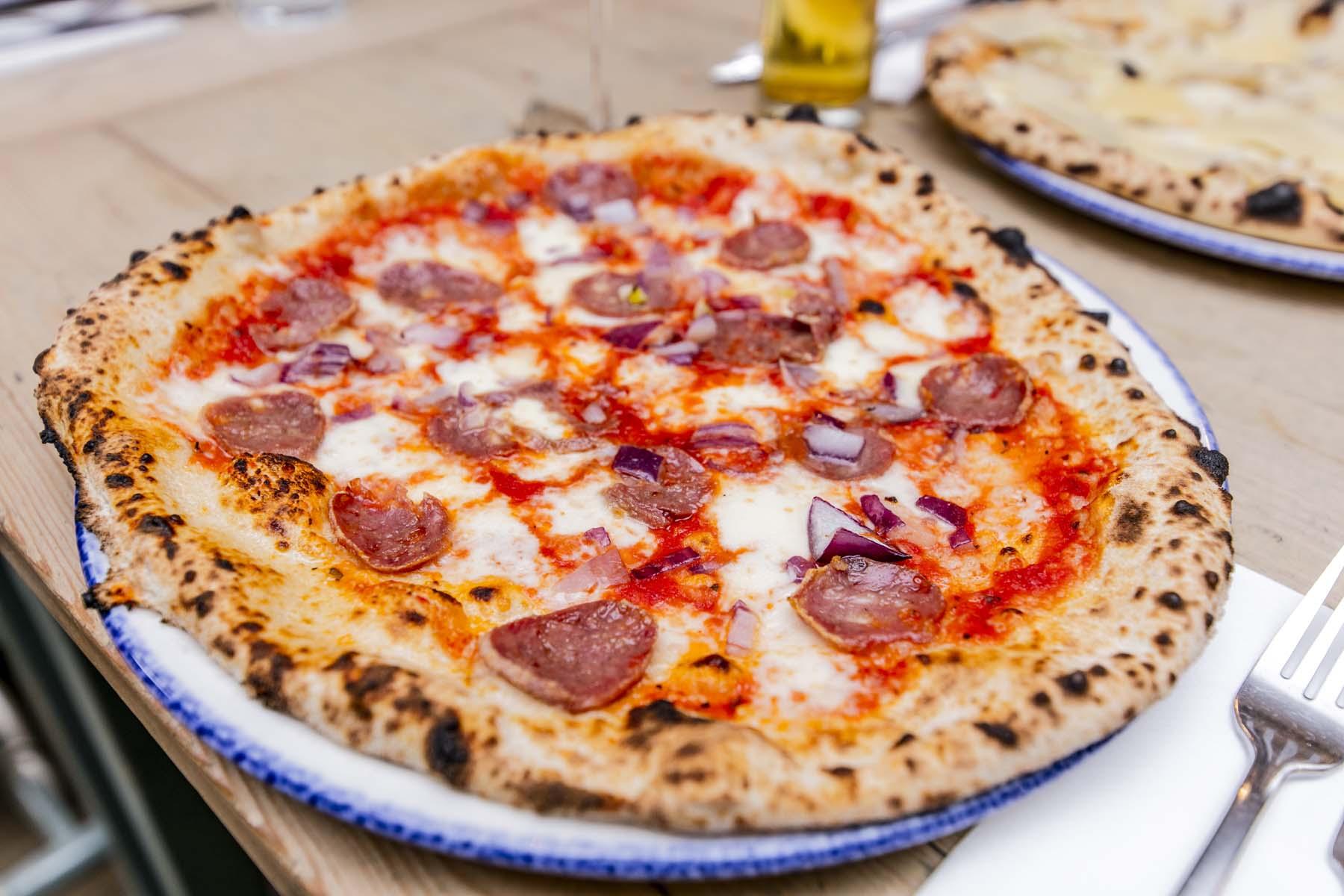 PAUSE Eats: Amici Miei