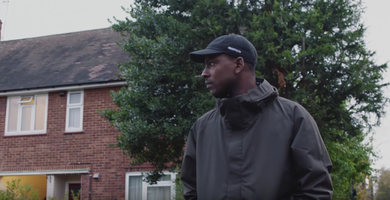 Watch Skepta's Short Music Documentary With Levi