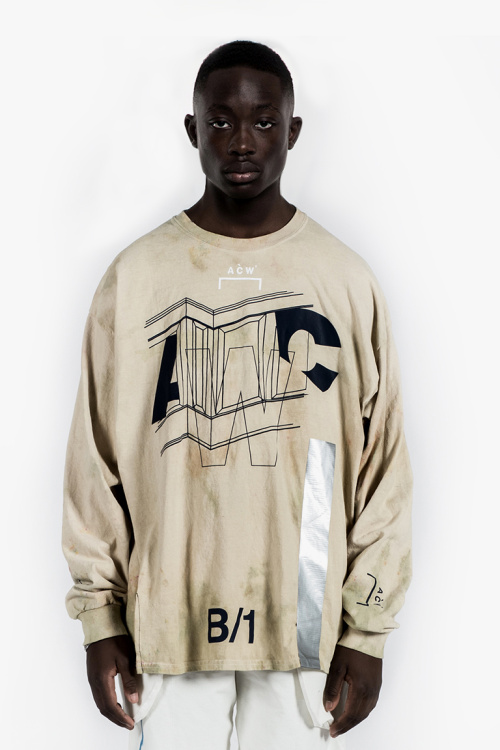 A-COLD-WALL Launches New FW16 Pieces