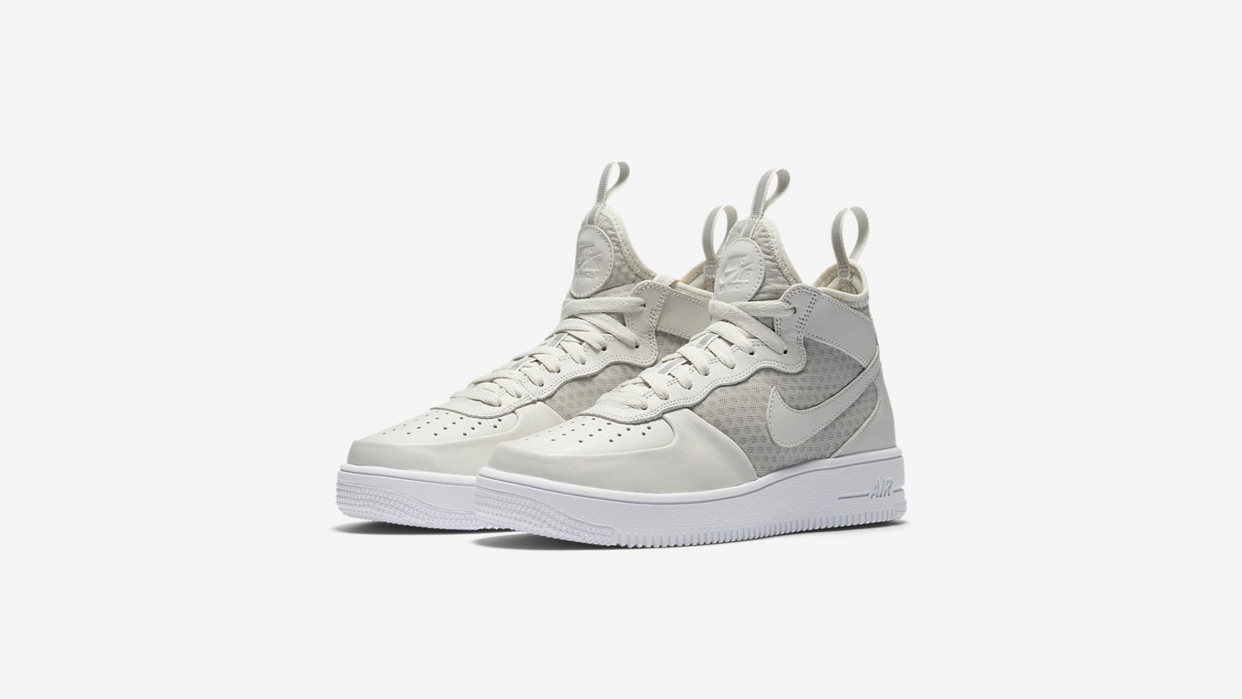 Sneaker Watch: Nike Air Force 1 UltraForce Mid