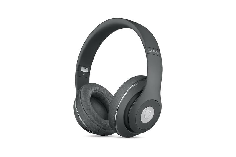 Alexander Wang x Beats Join Forces On Exclusive Wireless Headphones