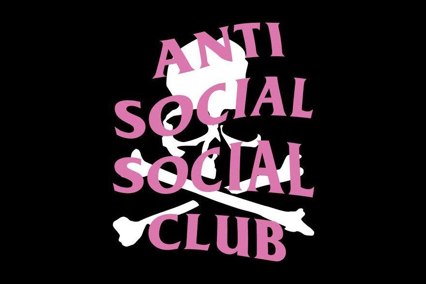 Anti Social Social Club and mastermind JAPAN Announce Collaboration