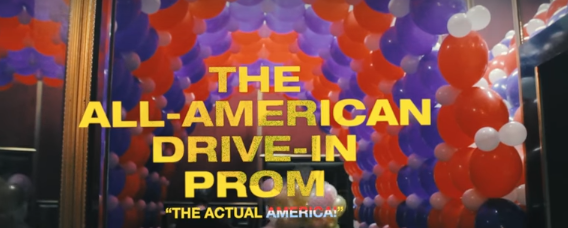 Tyler, The Creator & Jaden Smith Star In 'All-American Drive-In Prom'