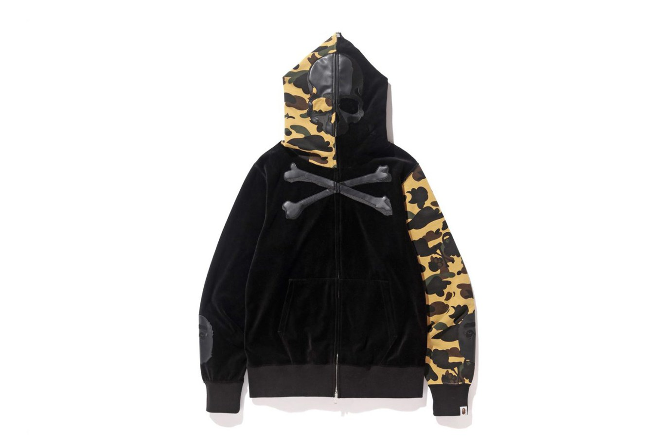 BAPE x mastermind JAPAN Release Collaboration