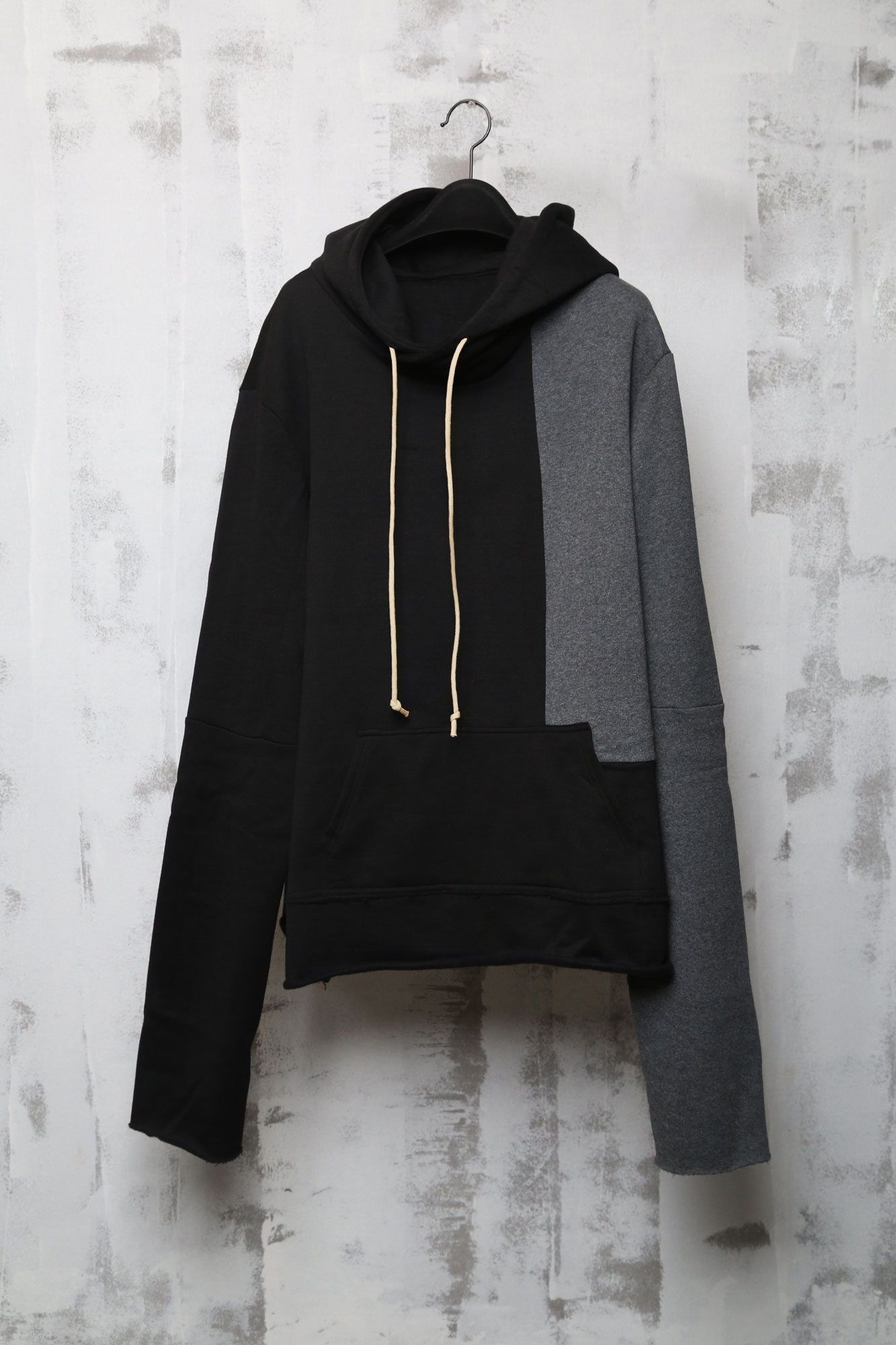 Now Online: PAUSE x Rabbithole London Hoodie Collaboration