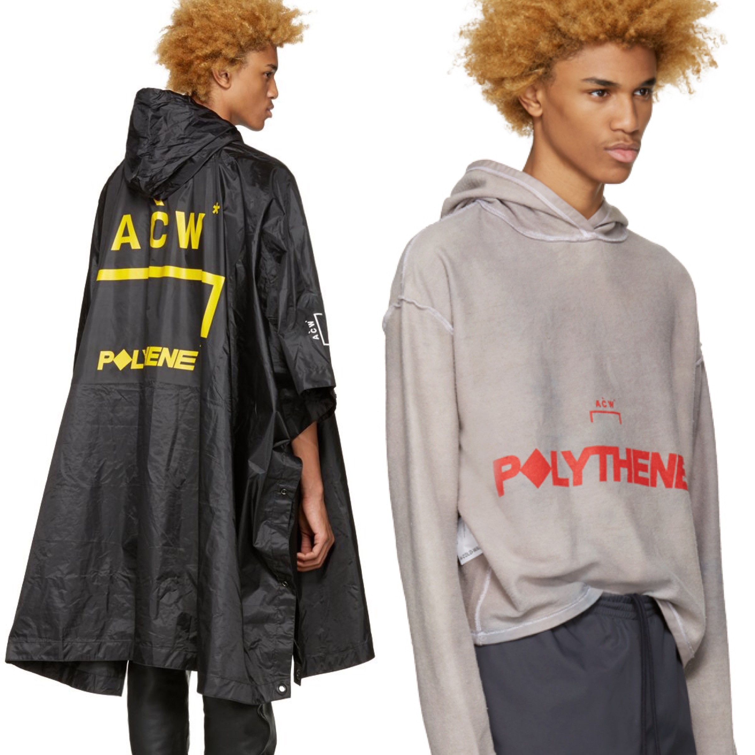 SSENSE Releases A-Cold-Wall* Fall/Winter 2016 Collection